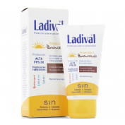LADIVAL PROTECCION Y BRONCEADO EMULSION (75 ML)