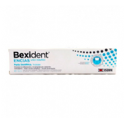 Bexident encias uso diario pasta dental - triclosan (125 ml)