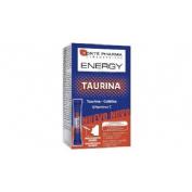 Energy taurina sobres (21 sobres)
