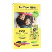 Antipiojos pack colores - pediculicida