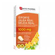 Forte jalea real (1000 mg 20 comp masticables)