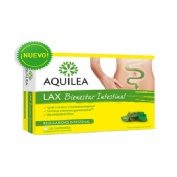 Aquilea lax bienestar intestinal (30 comp)