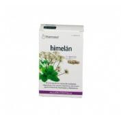 Himelan accion continua soria natural - homeosor (30 capsulas)