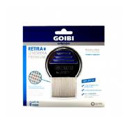 Goibi-retira premium - lendrera antipiojos (1 u)