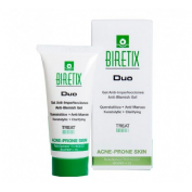 Biretix duo gel anti-imperfecciones (30 ml)