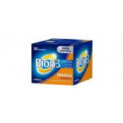 Bion 3 energia (30 + 30 comp pack 1+1)