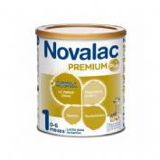 Novalac premium plus 1 leche para lactantes (800 g)