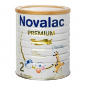Novalac premium plus 2 leche de continuacion (800 g)
