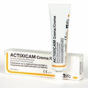 Actixicam crema queratosis actinica (50 ml)