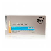Be+ energifique ampollas proteoglicanos spf 15 (30 u x 2 ml)