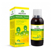 Aquilea mucus jarabe (200 ml)