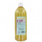 Aceite de almendras & go (750 ml)