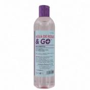 Agua de rosas & go (300 ml)