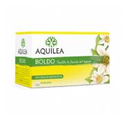 AQUILEA BOLDO INFUS 20 BOLSAS