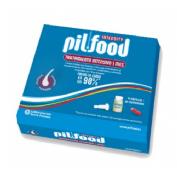 Pilfood intensity (pack 15 ampollas + 60 comprimidos)