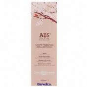 Abs skincare crema protectora (200 ml)