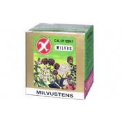 MILVUS HIPERTENSION 10 FILTROS