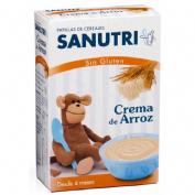 SANUTRI SANDOZ CREMA ARROZ 300