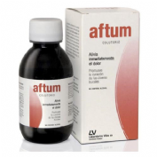 AFTUM COLUTORIO 150 ML