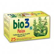 BIE3 RELAX 25 INFUSIONES