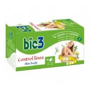 BIE3 CONTROL LINEA 25 INFUSION