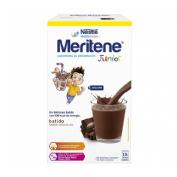 MERITENE JUNIOR CHOCOLA 15 SOB