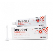 BEXIDENT ENCIAS GEL GINGI 50ML