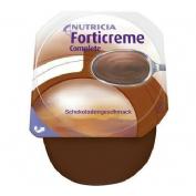 FORTIMEL CREME CHOCO 4X125ML
