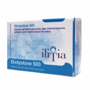 ILITIA DICTYOLONE 500 45 CAPS