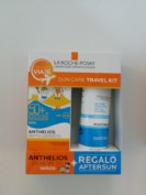 ANTHELIOS LECHE NIÑOS 50+ 100ML + REGALO AFTERSUN 100 ML