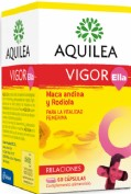 AQUILEA VIGOR ELLA 60 CAPS