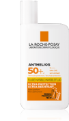 Anthelios shaka fluid invisible spf 50+  50 ml