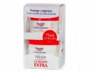 EUCERIN CREMA 100 ML TARRO+ 75 ml de REGALO