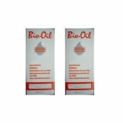 Duplo Bio Oil Aceite 60 + 60 ml