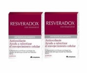 RESVERADOX PACK 30 CAPS 2U