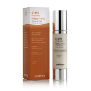 C VIT RADIANCE FLU LUMIN 50ML