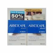 ARKOCAPIL FORTE 60 CAPS + 50% DTO 2ª UNIDAD