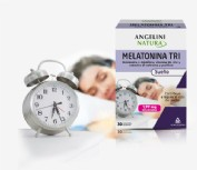 MELATONINA TRI ANGELINI 30 CO