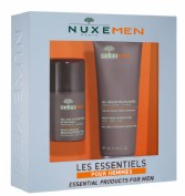 NUXE MEN COFRE GEL HIDRATA + REGALO GEL DUCHA 200