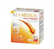 XLS MEDICAL MAX STRENGH 120 CO