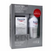 EUCERIN PACK MEN ESPUMA AFEITAR 150 ML+ EUCERIN ME