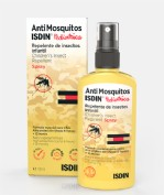 ANTIMOSQUITOS ISDIN SPRAY PEDIATRICS (100 ML)