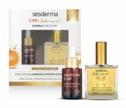 Pack c vit serum 30 ml + regalo aceite sublime