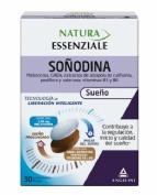 Angelini natura soñodina (30 comprimidos bicapa)