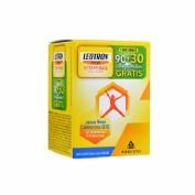 Leotron vitaminas  90 c + 30 comp gratis