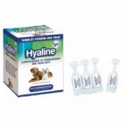 Hyaline vet 28 monodisis 2 ml