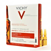 Liftactiv c-peptide (10 ampollas x 1.8 ml)