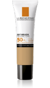Anthelios mineral one spf 50+ (crema bronzee 30 ml)