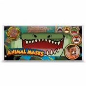 Mascarilla higienica infantil animal masks 1 unidad