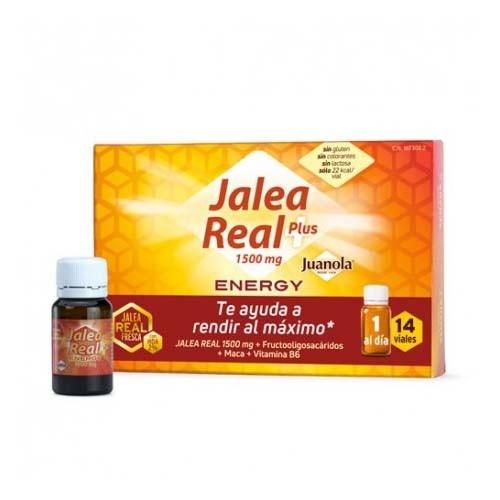 JUANOLA JALEA ENERGY PLUS 14V